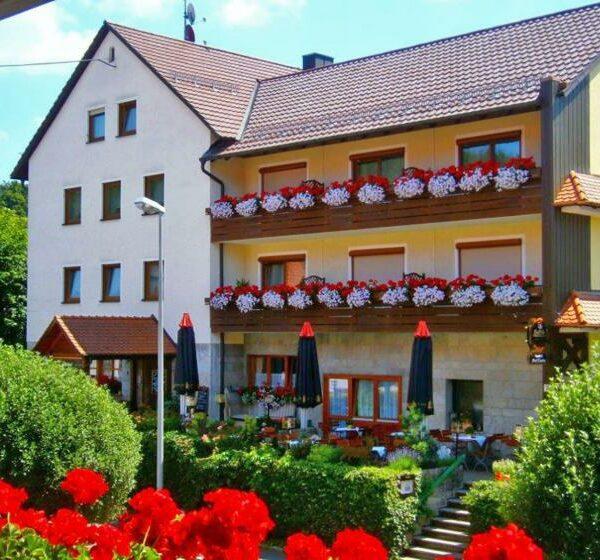 Gasthof Drei Linden, Obertrubach-Bärnfels