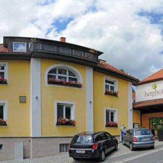Gasthof Berghof, Presseck