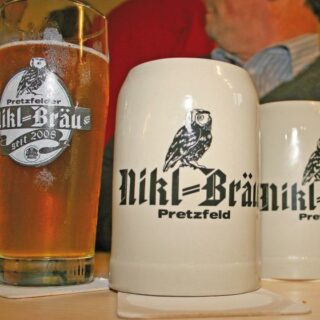 Nikl-Bräu, Pretzfeld