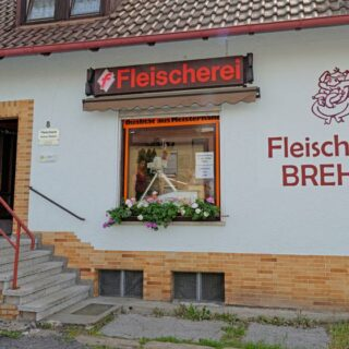 Fleischerei Helmut Brehm, Seßlach