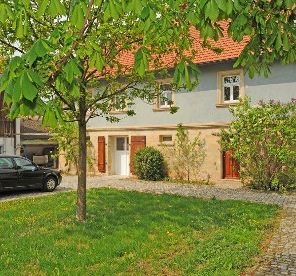 Ziegenkäserei Würnsreuth, Seybothenreuth