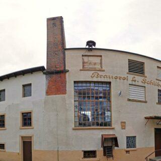 Brauerei L. Schübel OHG, Stadtsteinach