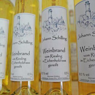 Edelobstbrennerei Johann Schilling, Streitberg-Wiesenttal