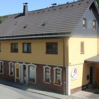 Bäckerei Hubert Ruß, Tettau