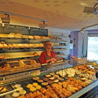Bäckerei Schultz GmbH, Töpen
