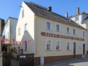 Sack's Destille GbR, Weißenstadt
