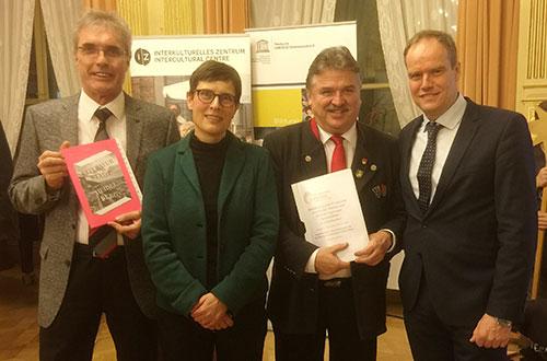 Deutsche UNESCO-Kommission zeichnet Genussregion Oberfranken aus