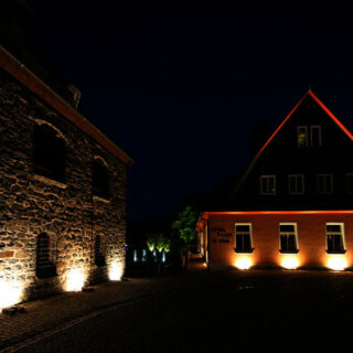 Arnikastadt Teuschnitz: Naturerlebnis Teuschnitzaue