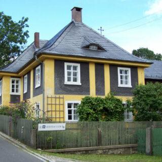 Arzberg-Bergnersreuth: Besuch im Volkskundlichen Gerätemuseum