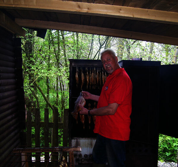 Bad Staffelstein: Frischer Fisch kommt auf den Tisch