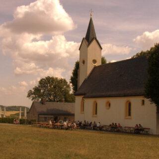 Bad Staffelstein: Pilgern, Wandern und Wallfahren rund um die Adam Riese Stadt