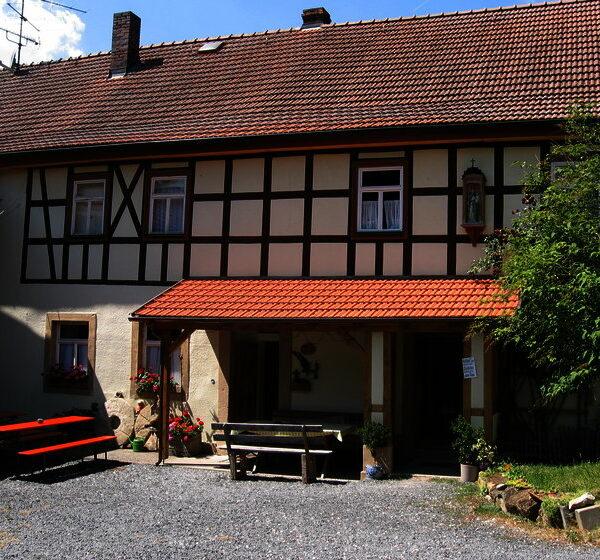 Bad Staffelstein: Schmackhafte Mühlenführung
