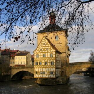 Bamberg: Kulinarischer Spaziergang durch das Welterbe