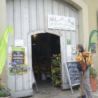Bamberg: Tag der offenen Gärtnereien