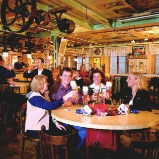 Bayreuth: Kulinarischer Stadtspaziergang durch die Markgrafenresidenz