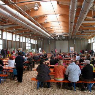Bayreuth: Landwirtschaft erleben in den landwirtschaftlichen Lehranstalten des Bezirks Oberfranken