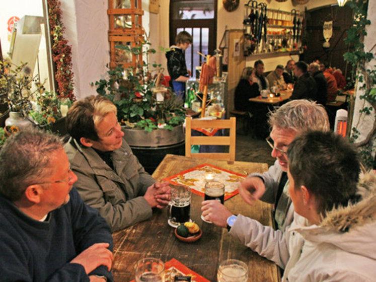 Bayreuth kennenlernen