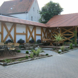 Bräuningshof: Erlebnis-Landwirtschaft auf dem Scheferhof