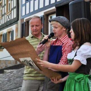Burgkunstadt: Kulinarische Entdeckungen in der Schusterstadt