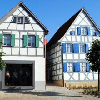 Buttenheim: Historisch-kulinarischer Spaziergang