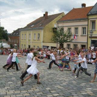 Creußen - historisch-kulinarischer Spaziergang