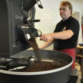 Forchheim: Kaffeekultur und Röstseminar
