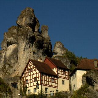 Fränkische Schweiz: Scharfe Wochen