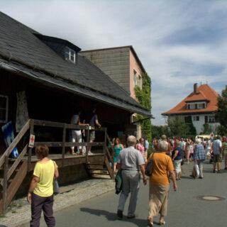 Hallerstein: Zum Handwerkerfest