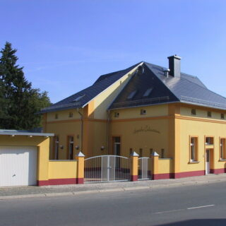 Hof: Herpichs Culinarium