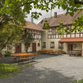Horsdorf: Golddorf mit Mühlenromantik
