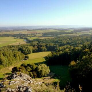 Kasendorf: Rund um den Görauer Anger