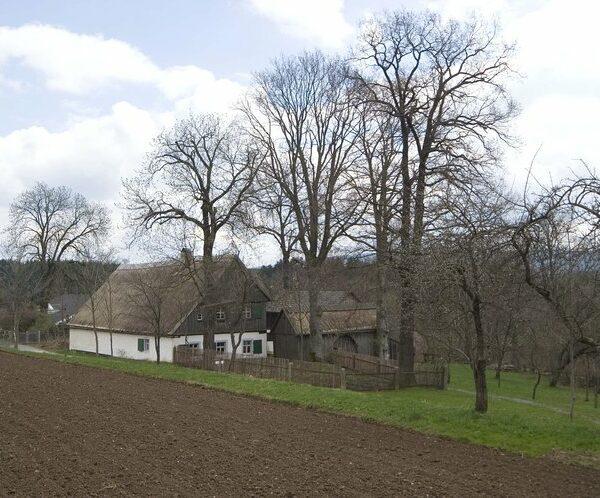 Kleinlosnitz: Fränkisch essen und trinken im Bauernhofmuseum