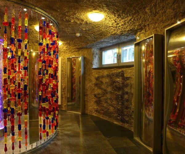 Kleintettau: Glaskunst und mehr