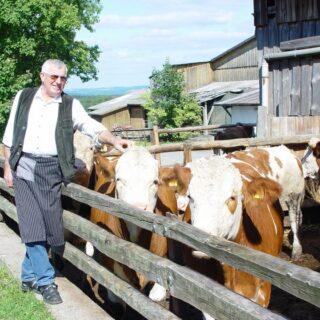Ködnitz: Erlebnis-Wirtshof zum Rangabauer