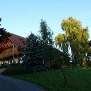Ködnitz: Urlaub auf dem Maierhof