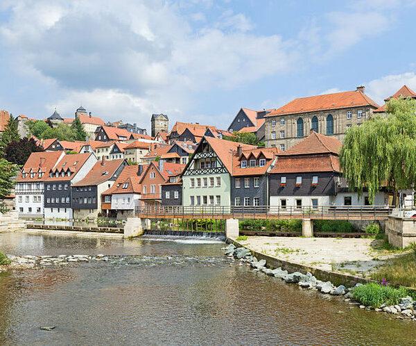 Kronach: Kulinarischer Stadtspaziergang durch die Lukas-Cranach-Stadt