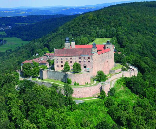 Kulmbach: Ein kulinarischer Stadtspaziergang durch die Altstadt von Kulmbach