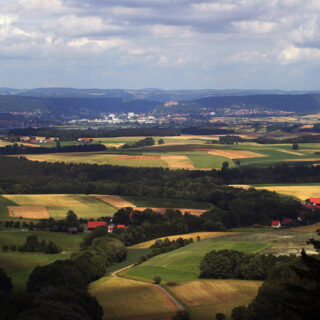 Landkreis Kulmbach: Auf dem Töpferweg