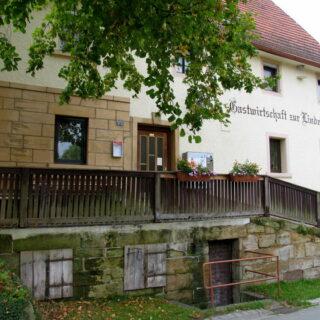 Langenstadt: Zum Lindentanz und beim Lindenwirt in Langenstadt