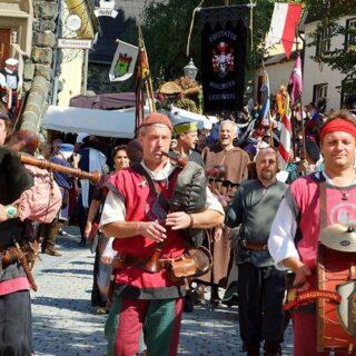 Lichtenberg in Hochfranken: Historisch-kulinarischer Spaziergang durch das alte Ritterstädtchen