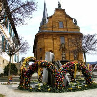 Litzendorf, Memmelsdorf und Strullendorf: In der Fränkischen Toskana: Wandern und Genießen in traumhafter Landschaft