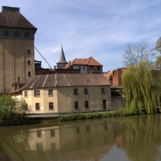 Mainroth: Brauhaus und Malzkaffee