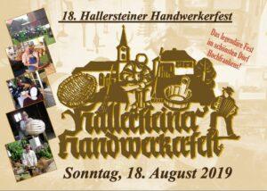Feiern Sie mit in einem der schönsten Dörfer Oberfrankens.