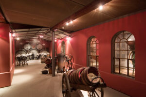 Bayerisches Brauereimuseum im Kulmbacher Mönchshof