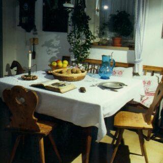 Mistelbach und Gesees: Durch den Hummelgau