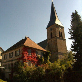 Mistelbach: Auf dem Bierquellenwanderweg
