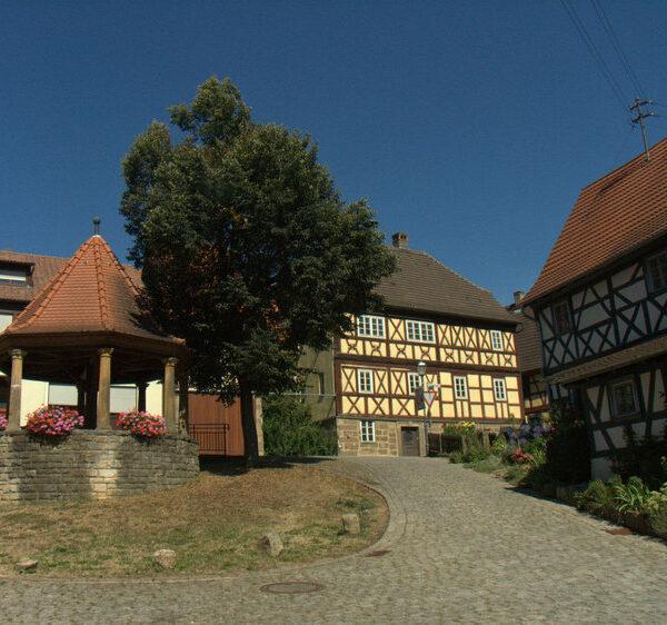 Mürsbach: Historisch-kulinarische Perlen in Oberfranken