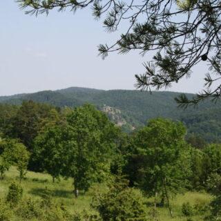 Radelbares Oberfranken: Mühlenradweg Weismain - Kleinziegenfelder Tal