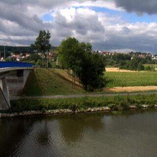 Radelbares Oberfranken: Regnitzradweg - eine Erlebnisradtour von Bamberg nach Nürnberg