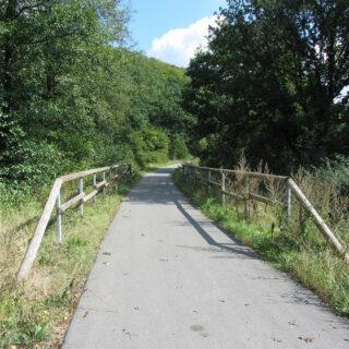 Steigerwald (Naturpark): Per Rad einmal quer durch den Steigerwald